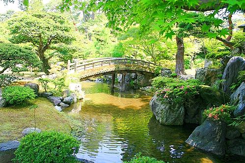 Kyoto Kaiserpalast