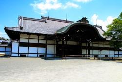 Schloss Nijo in Kyoto