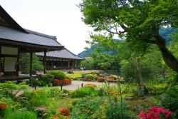 Tenryu-ji-Tempel in Kyoto