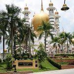Ubudiah_Moschee