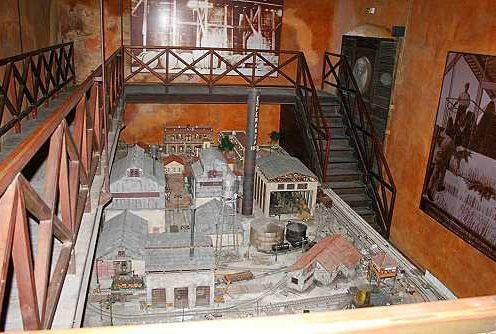 Modelleisenbahn Rummuseum
