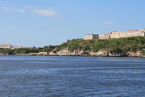 Festung La Cabaña
