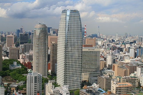 Tokyo Nord