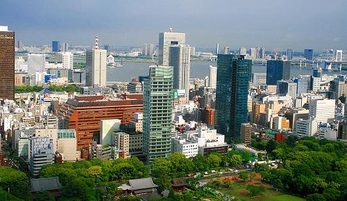 Tokyo West