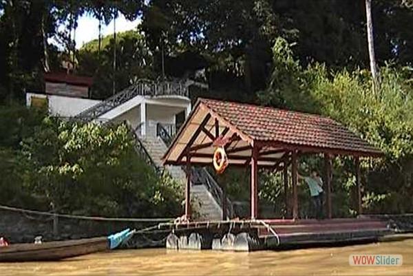 Negara Resort