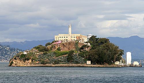 Insel Alcatraz
