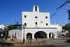 Die historische Kirche von Sant Josep