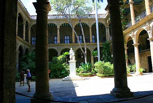 Government Haus